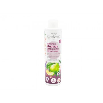 Shampoo Idratante capelli...