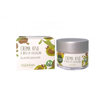 Crema Viso a Base di Collagene