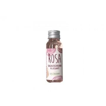 Mini size Bagnoschiuma Rosa