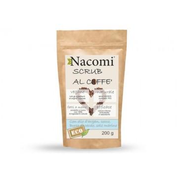 Scrub Secco Corpo - Caffè