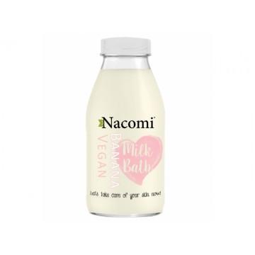 Latte da Bagno - Banana