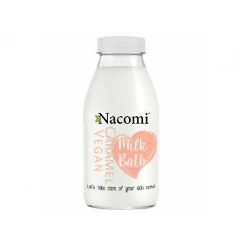 Latte da Bagno - Caramello