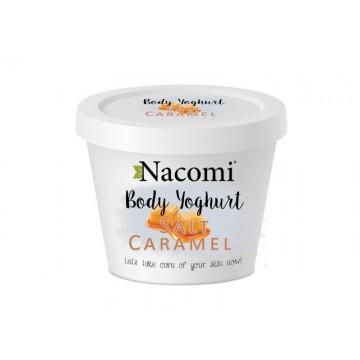 Yoghurt Corpo - Salty Caramel