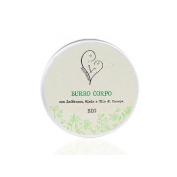 Burro Corpo