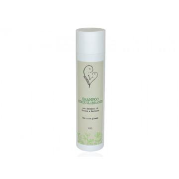 Shampoo Riequilibrante Cute...