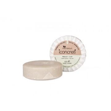 Shampoo Solido Argilla -...