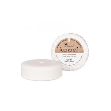 Shampoo Solido Cocco -...